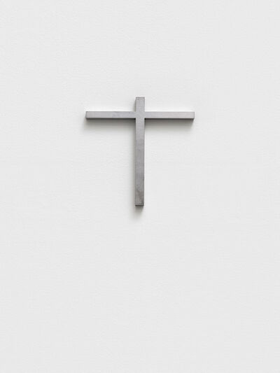 Gerhard Richter, 'Kreuz', 1997