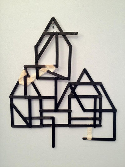 Alice Gonglewski, '(Apart)ment ', 2011