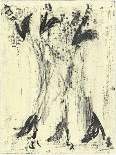 Georg Baselitz, 'Ich höre Stimmen', 2015