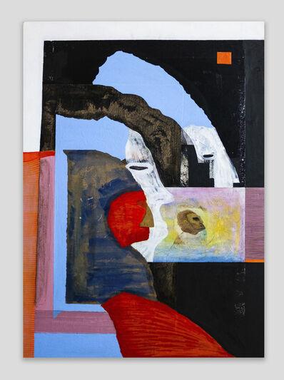 Jaime Patino-Calvo, 'Carving Out', 2019
