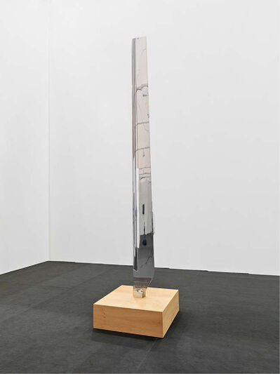 Fiona Banner, 'Blade', 2010