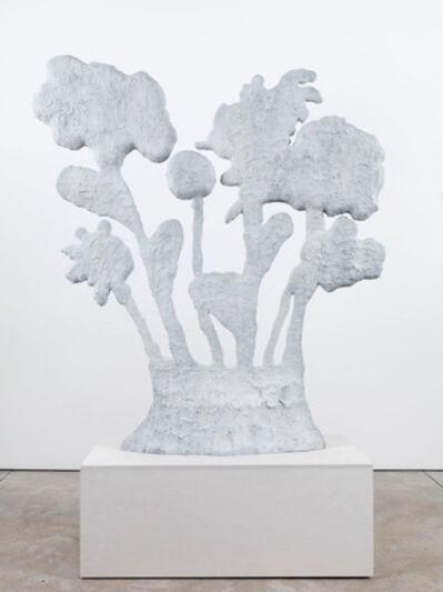 Donald Baechler, 'Flowers', 2017