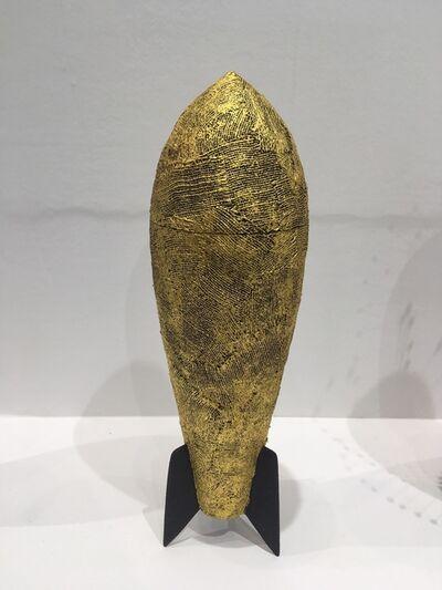 Seto Takashi, 'Flower of Horus', 2019