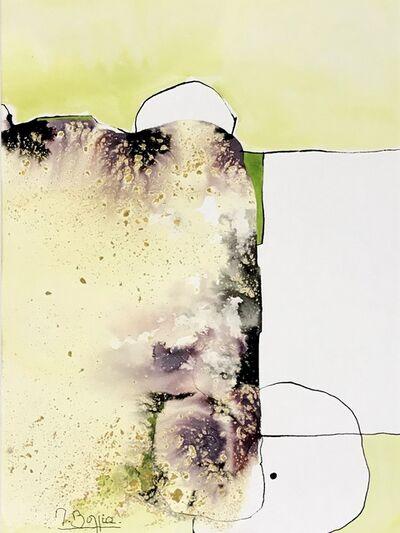 Murielle Bozzia, 'Moon River', 2018