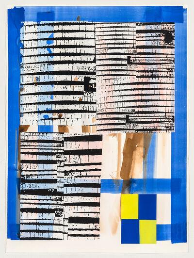Patrick Berran, 'Untitled', 2018