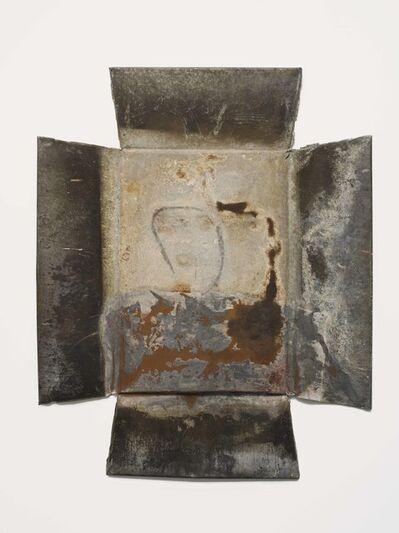 Meuser, 'EK II', 1983