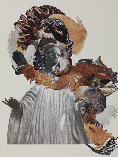 Marcia Kure, 'Potus', 2017