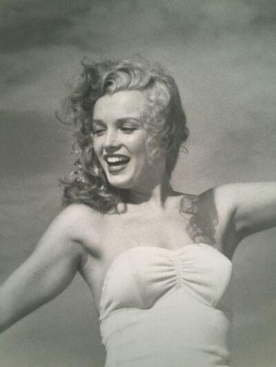 André de Dienes, 'Marilyn Monroe', 1960