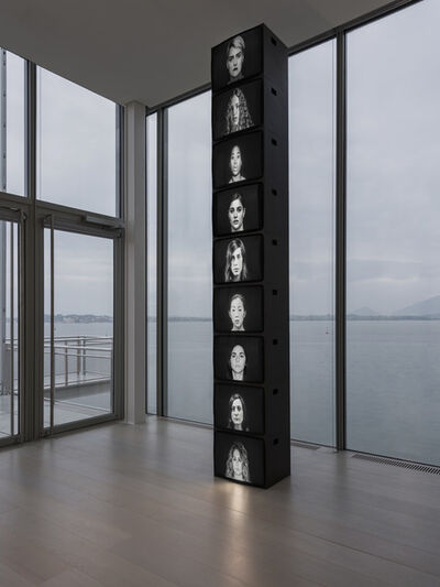 Carsten Höller, 'Twins (Tokyo, New York, Paris, Santiago, Vienna, Belgian, London, Milan, Santander, Beijing)', 2005 -ongoing