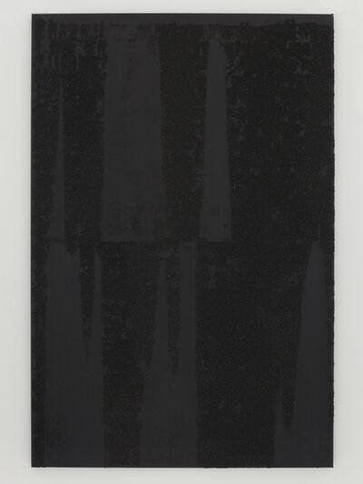 Glenn Ligon, 'Masquerade II, #17', 2012