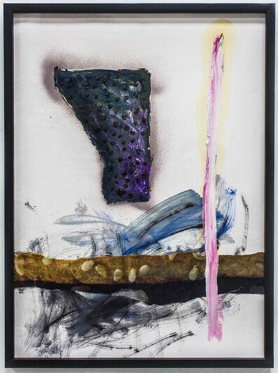 Clara Varas, 'To Weather the Storm', 2020