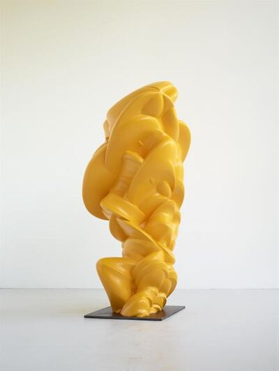 Tony Cragg, 'After we've gone', 2014