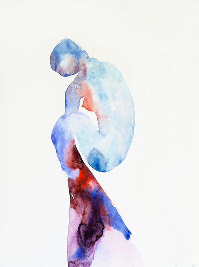 "Maria Kulikovska, '""Mermaid""', 2019"