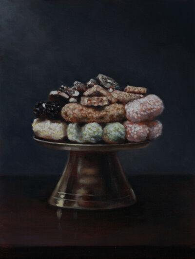 Helena Parada-Kim, 'Biscuits', 2018