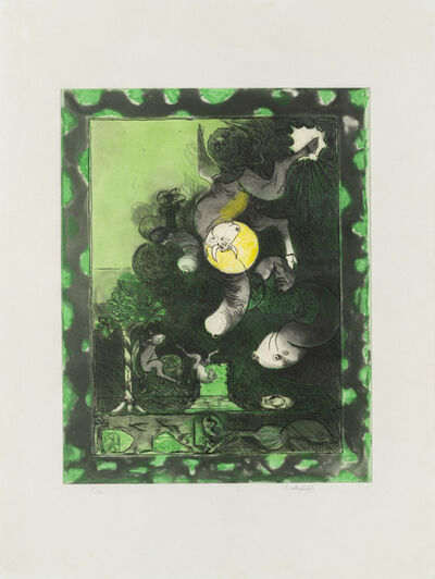 Graham Sutherland, 'Untitled'