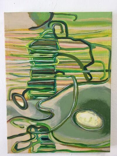 Pat Goslee, 'Untitled: Garden II', 2015