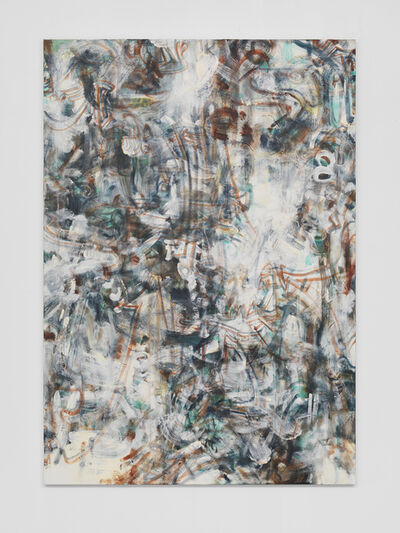 Nobuya Hoki, 'Untitled', 2015