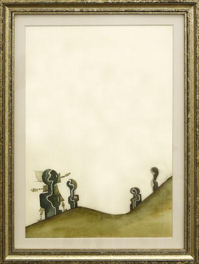 Jeanete Musatti, 'Sonhos de Pondji Series', 1979