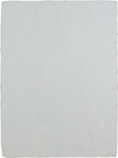 Raimund Girke, 'Untitled', 1981