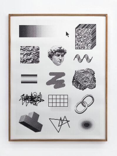 Arno Beck, 'Accumulation', 2019