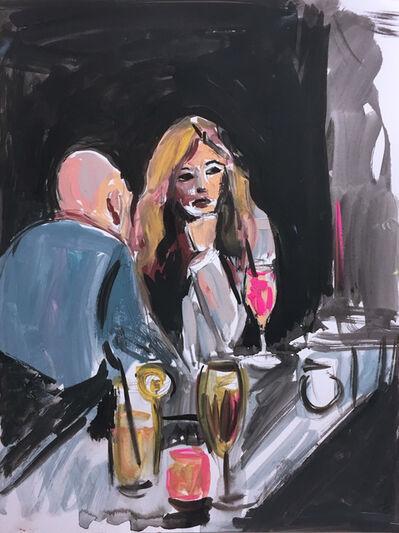 Ekaterina Popova, 'Blind Date', 2019