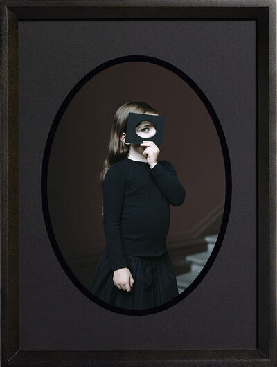 Bettina von Zwehl, 'Scherzo di follia III', 2015
