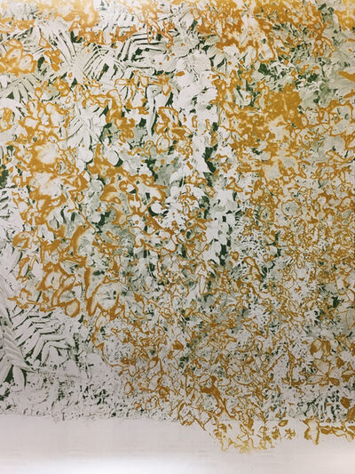 Bryan Graf, 'Ridge (Tropical Haze)', 2019