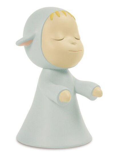 Yoshitomo Nara, 'The Little Wanderer', 2003