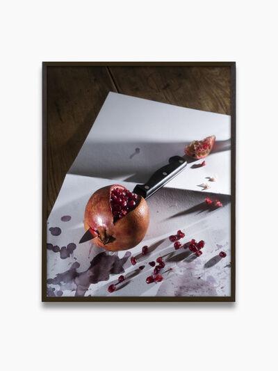 Res, 'Pomegranate', 2020