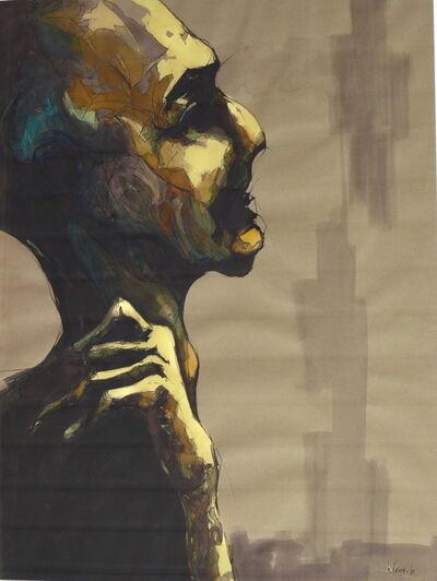 Boniface Maina, 'Phase I', 2016