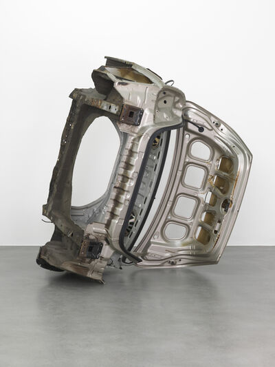 Matias Faldbakken, 'Untitled (Car Trunk #5)', 2013