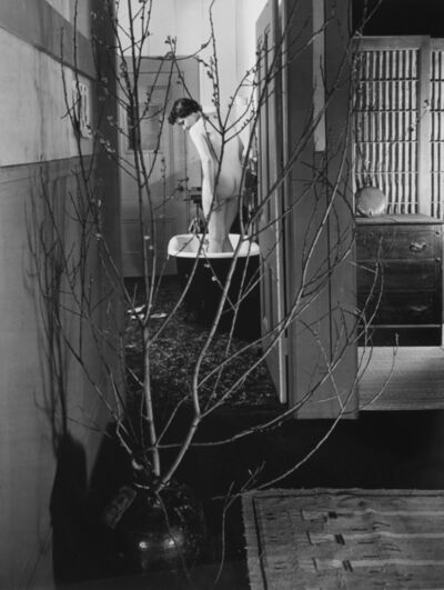 Imogen Cunningham, 'The Bath 2, 1952', c. 1979-1999