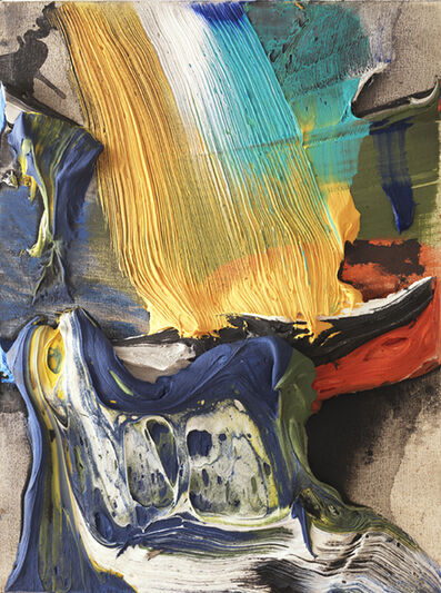 James Walsh, 'Sing The Body Atomic', 2008