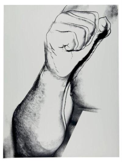 Andy Warhol, 'Muhammad Ali (See F. & S. II.181)', 1978