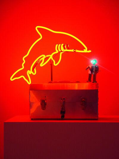 Michael Flechtner, 'Kunst Macht Frei', 1999