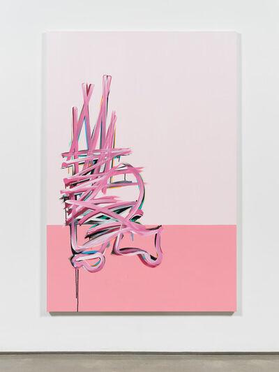 Egan Frantz, 'Köln –> NY Connection', 2019