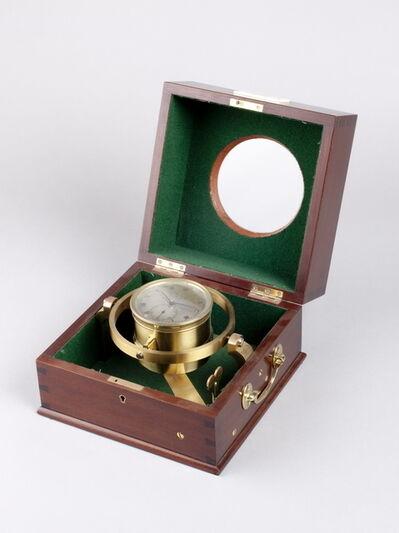 Thomas Earnshaw, 'Matthew Flinders marine chronometer', 1801