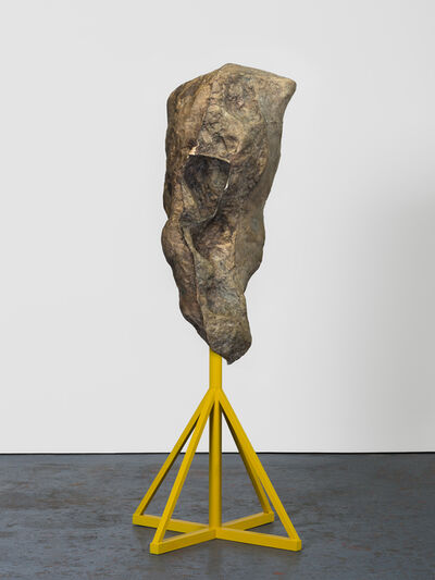 Francisco Tropa, 'OCO (hollow within a statue)', 2016