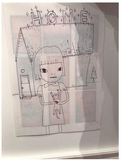 Yoshitomo Nara, 'Untitled (Home)', 2016