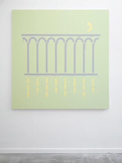 Hugo Pernet, 'Bassin (Au clair de lune)', 2015