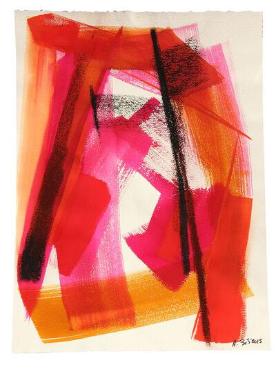 Alessandra Bisi, 'Cuore', 2015