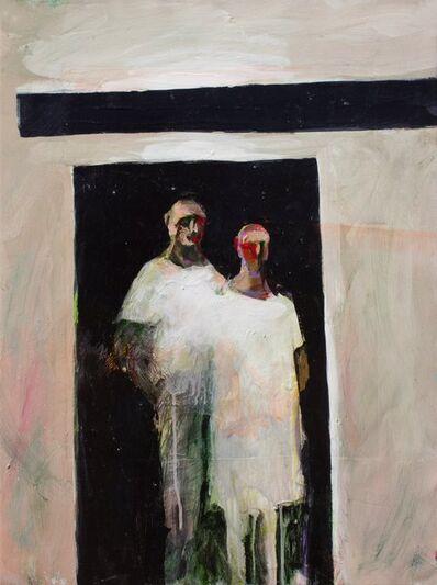 Neil Nagy, 'Couple'