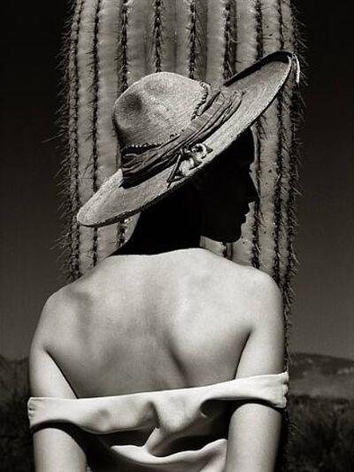Albert Watson, 'Charlotte, New Mexico', 1986