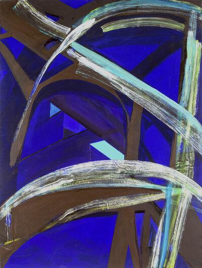 Laura Newman, 'Arcade', 2016