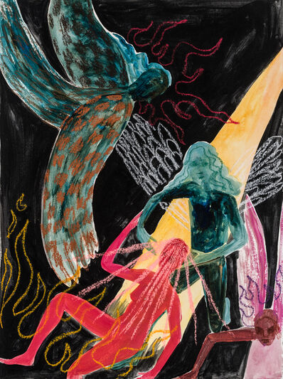 Naudline Pierre, 'Light', 2019
