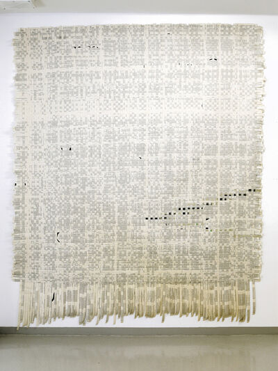 Elisa Terroba, 'Ulysses', 2014