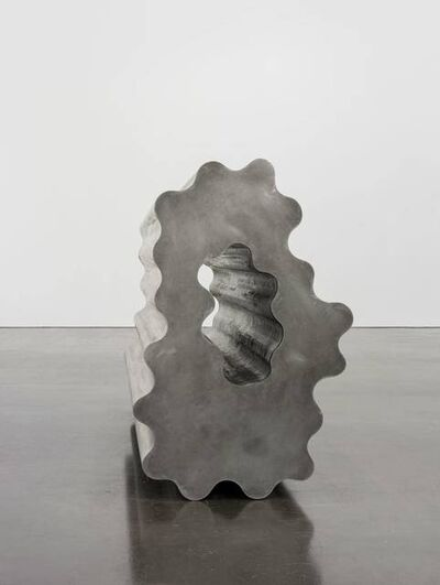 Richard Deacon, 'Fancy Custom', 2018