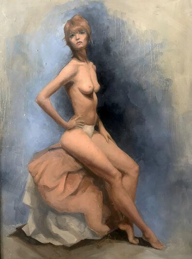Anastasiya Chybireva-Fender, 'Grace', 2018