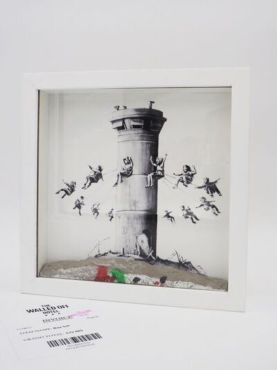 Banksy, 'Walled Off Hotel - Box Set', 2017