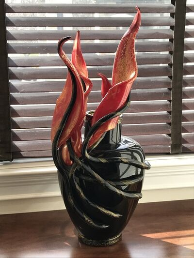 Dale Chihuly, 'Venetian', 2006